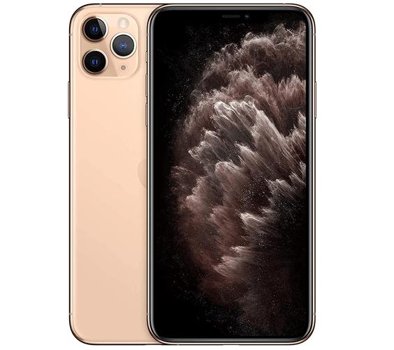 Apple iPhone 11 Pro Max 256GB - Cellmate_1