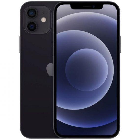 Apple iPhone 12 64GB Black_1