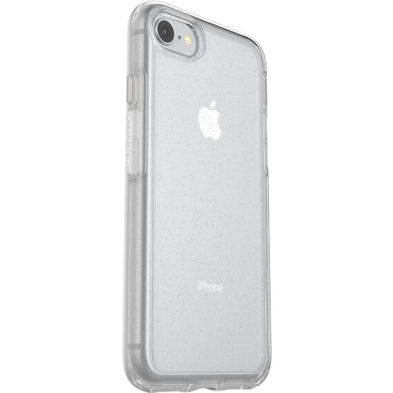 iphone 7 dust glitter